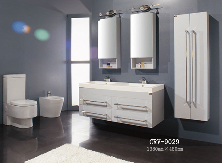 Bamboo Bathroom Cabinets Offer Advantages For Homeowners Wheelers