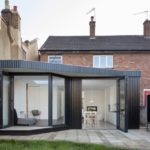 domestic extension