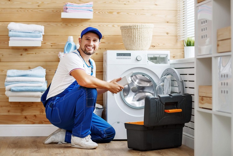 The Most Significant Benefits Of Hiring A Washing Machine Repair Service