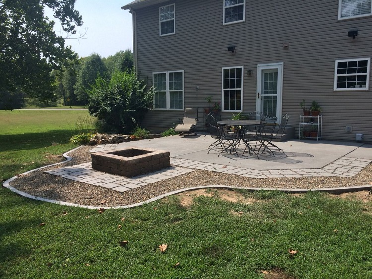 Patio Slabs Around Your Home