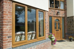 Installing New UPVC Windows & Doors