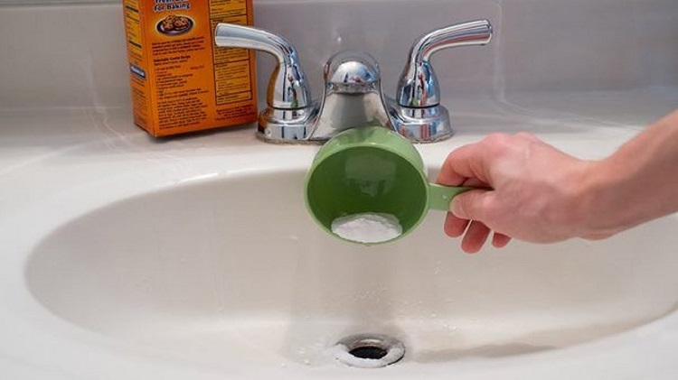 Clearing Your Drains