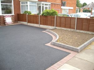 Smooth, Beautiful Paving
